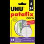 Πλαστελίνη UHU Patafix Deco UHU Κόλλες