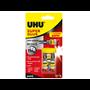 Κόλλα Στιγμής UHU Super Minis (3x1gr) UHU Κόλλες