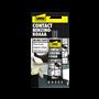 Βενζινόκολλα UHU Contact με ίνες υάλου 50ml UHU Κόλλες