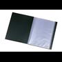 Σουπλ Foldermate 10 φύλλων μαύρο  Ντοσιέ με ζελατίνες